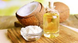 Improve memory with coconut oil