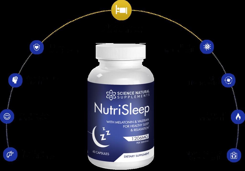 Nutri Sleep Review