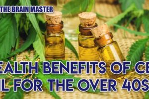 Hemp CBD oil benefits
