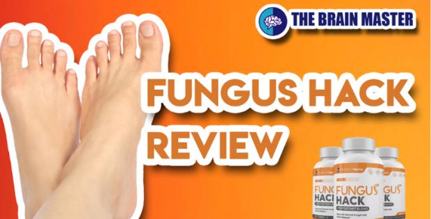 How to get rid of toenail fungus