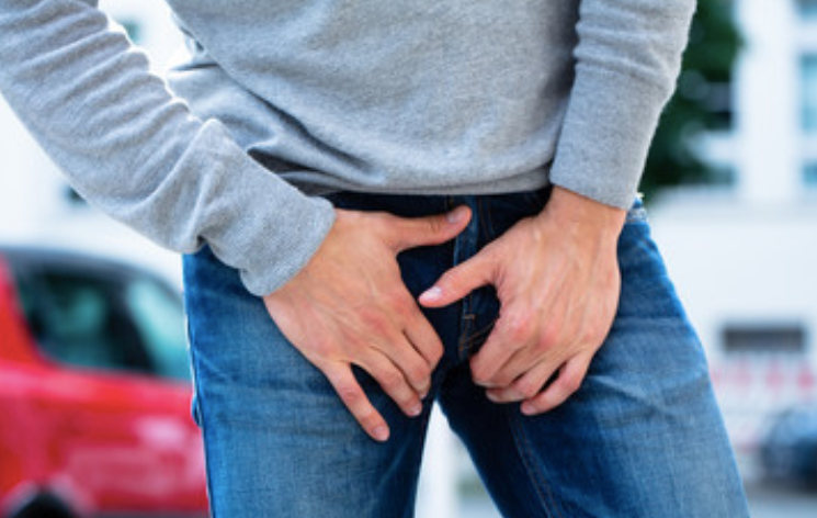 Get rid of overactive bladder syndrome